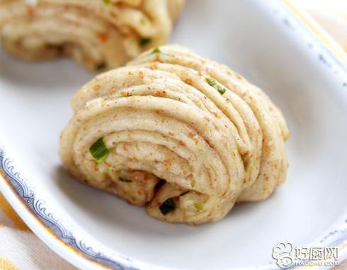 杂粮花卷的做法_杂粮花卷的家常做法大全怎么做好吃