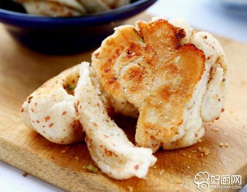 水煎花卷的做法_水煎花卷的家常做法大全怎么做好吃