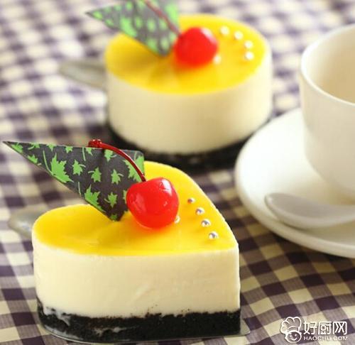 酸奶慕斯的做法_酸奶慕斯的家常做法大全怎么做好吃