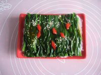 菠菜拌粉丝的做法步骤_8