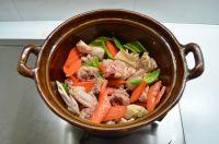 沙姜啫啫鸡的做法步骤_5