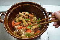 沙姜啫啫鸡的做法步骤_7