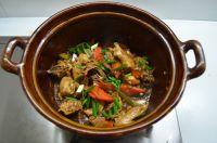 沙姜啫啫鸡的做法步骤_10
