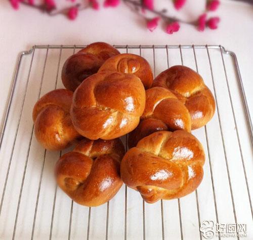 橄榄油燕麦面包的做法_橄榄油燕麦面包的家常做法大全怎么做好吃