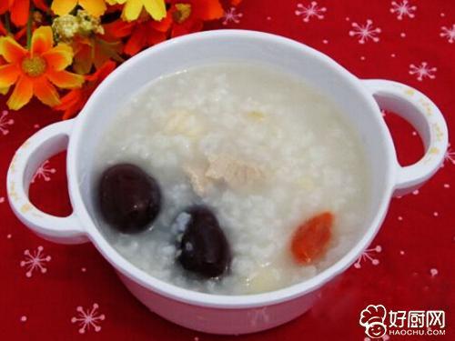 红枣莲子肉粥的做法_红枣莲子肉粥的家常做法大全怎么做好吃