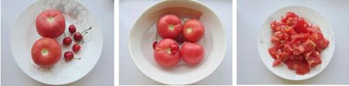 西红柿樱桃汁的做法步骤_1