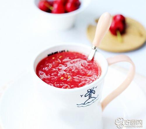 西红柿樱桃汁的做法步骤_4