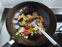 腊肉清水笋的做法步骤_7