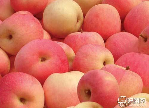 带有苹果的qq头像