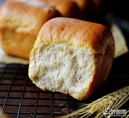 红茶面包的做法_红茶面包的家常做法大全怎么做好吃