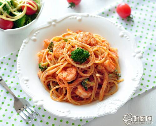 海鲜意面的做法_海鲜意面的家常做法大全怎么做好吃