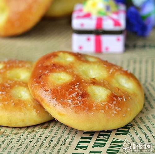 牛油砂糖面包的做法_牛油砂糖面包的家常做法大全怎么做好吃