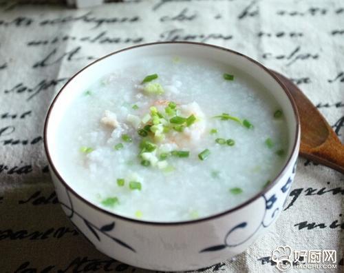 鲜虾瘦肉粥的做法_鲜虾瘦肉粥的家常做法大全怎么做好吃_