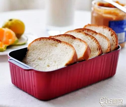 吐司面包的做法_吐司面包的家常做法大全怎么做好吃