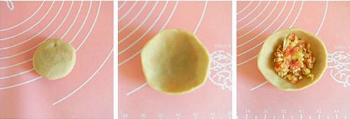 莜面饺子的做法步骤_4