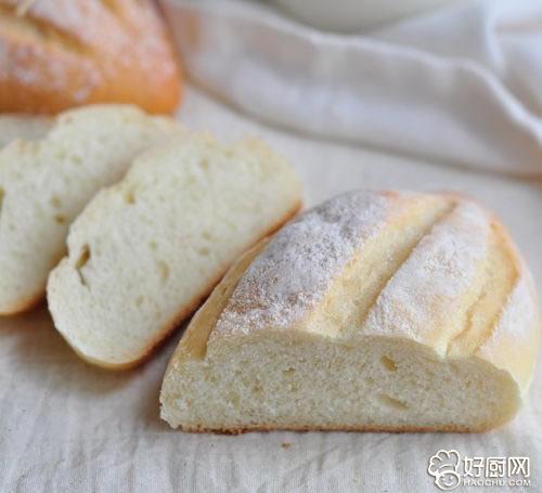 奶油哈斯面包的做法_奶油哈斯面包的家常做法大全怎么做好吃