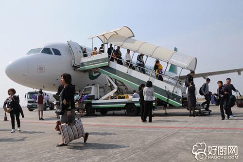 乘飞机注意事项_乘飞机的流程