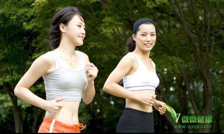 女人跑步减肥的正确方法