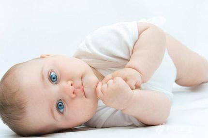 婴儿腹胀怎么按摩图解