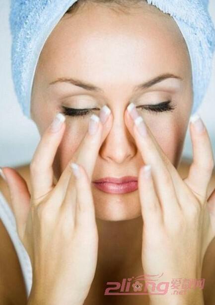 橄榄油其他护肤方法 1