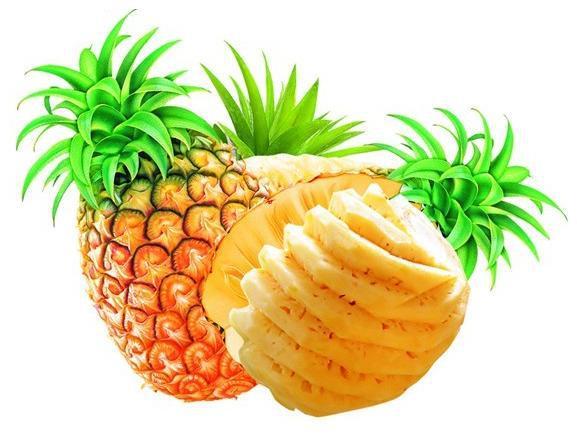 吃菠萝的功效和禁忌 怎样挑选新鲜菠萝_好厨网