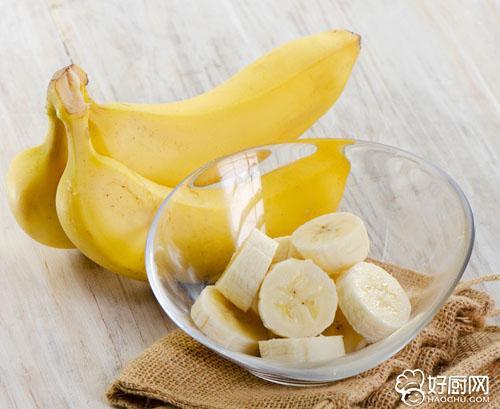 香蕉橡皮泥步骤图