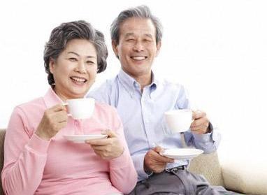 口干口黏_老年人口干是什么原因