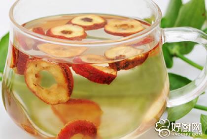 干山楂泡水喝的功效与作用