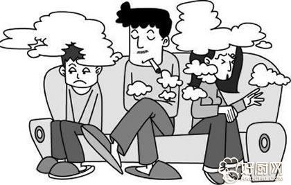 被动吸烟有什么危害?接下来和小编一起看下吧!