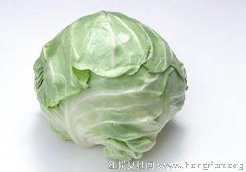 常见的圆白菜竟是清血管的高手_1