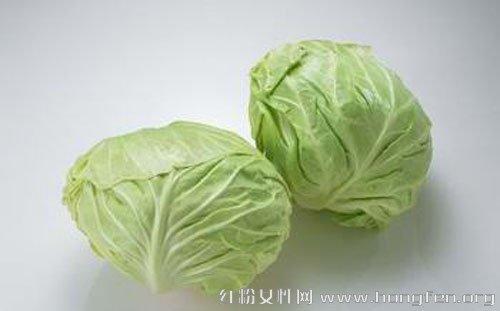 常见的圆白菜竟是清血管的高手_2