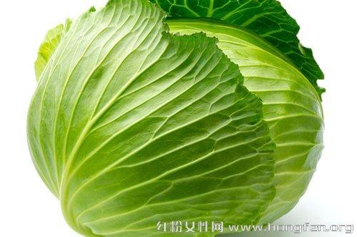 常见的圆白菜竟是清血管的高手_6