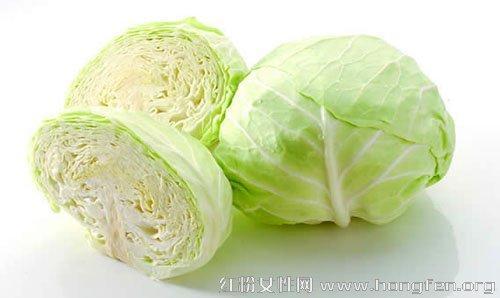 常见的圆白菜竟是清血管的高手_3