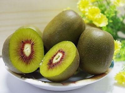 具有独特抗癌功效的水果猕猴桃