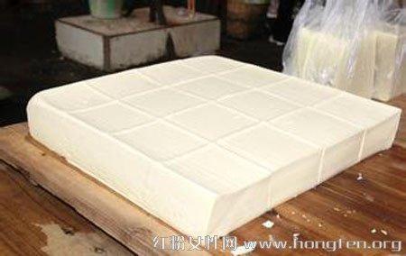 豆腐补钙养生功效多_2