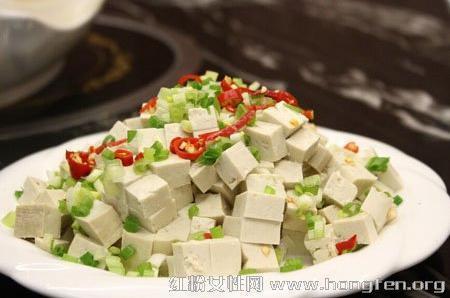 豆腐补钙养生功效多_1