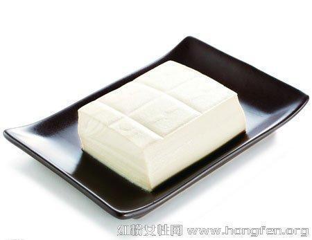 豆腐补钙养生功效多_3