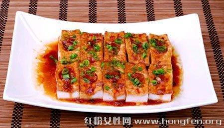 豆腐补钙养生功效多_4