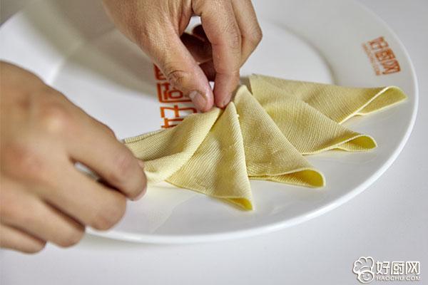 京酱肉丝的做法步骤_16