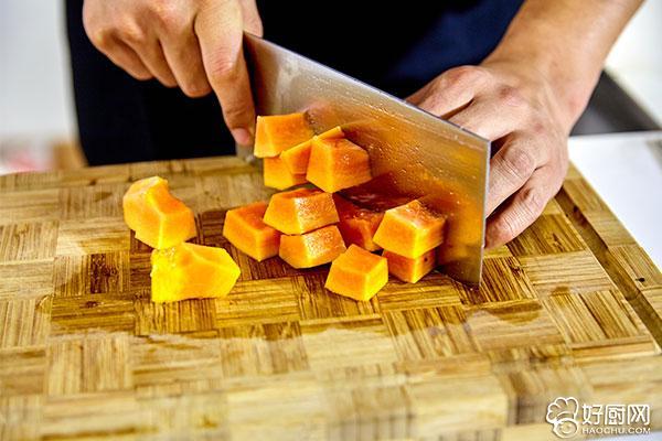 水果沙拉的做法步骤_4