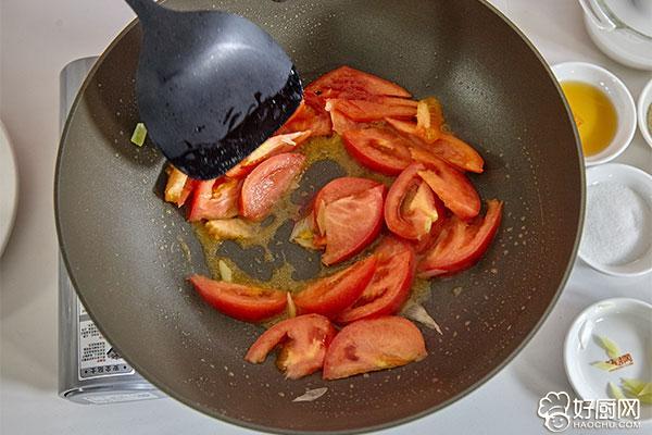 西红柿鸡蛋汤的做法步骤_4