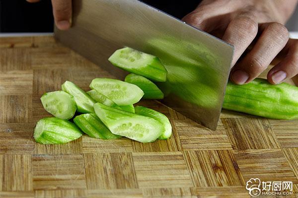 蔬菜沙拉的做法步骤_2