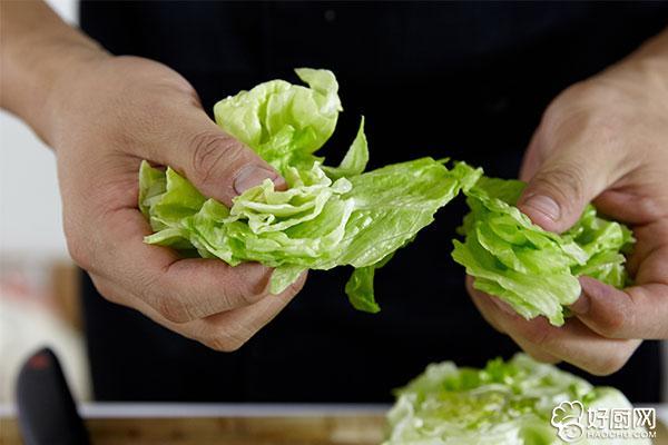 蔬菜沙拉的做法步骤_6