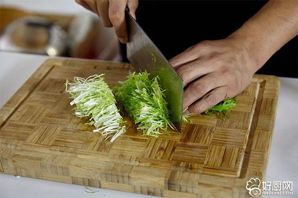 蔬菜沙拉的做法步骤_7