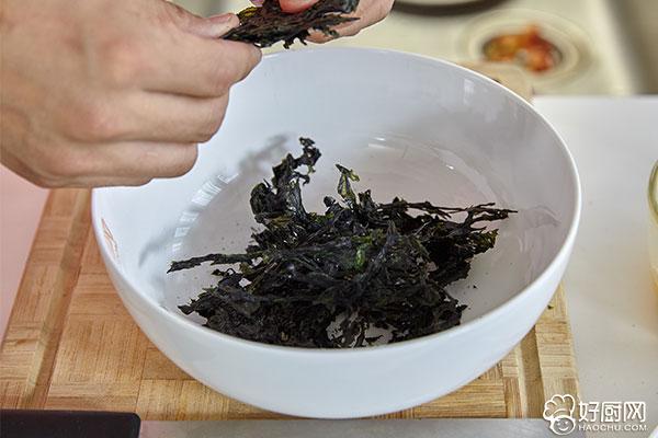 紫菜蛋花汤的做法步骤_4