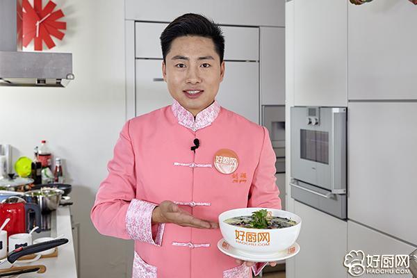 紫菜蛋花汤的做法步骤_9