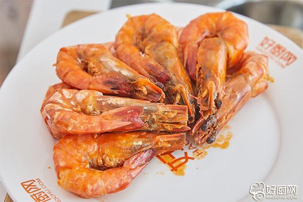 油焖大虾的做法步骤_9