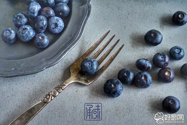 蓝莓蛋挞的做法步骤_4