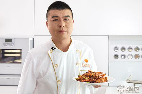 香辣虾的做法步骤_11