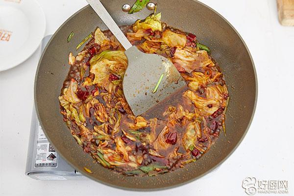 水煮肉片的做法步骤_8